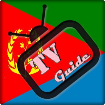 TV Eritria Guide Free poster