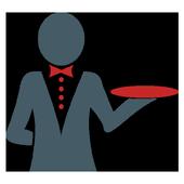 Mr. Winston | Ober icon