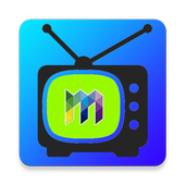 Matrix Tv icon