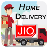 Free Sim Home Delivery Prank icon
