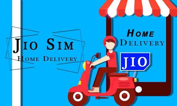 Free Sim Home Delivery Prank screenshot 1