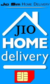 Free Sim Home Delivery Prank screenshot 2