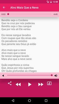 Harpa Cristã Songs poster