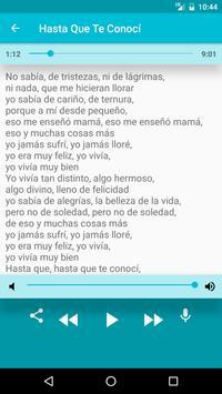 Juan Gabriel Songs apk screenshot