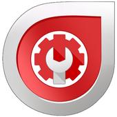 MrZoop Admin icon