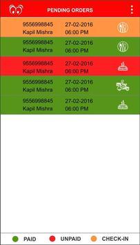 MrZoop Admin apk screenshot
