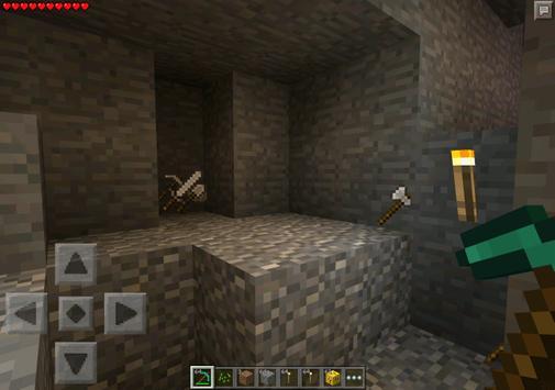 Lucky Gold Block Mod Installer screenshot 2