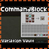 CommandCraft Mod Installer icon