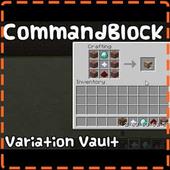 CommandCraft Mod icon