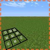T-CRAFT RPG Mod Installer icon