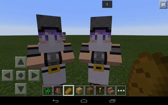 Cute Villagers Mod Installer screenshot 2