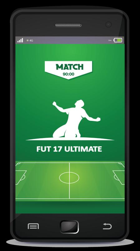 Pack opener fut 17 apk download free sports game for android.