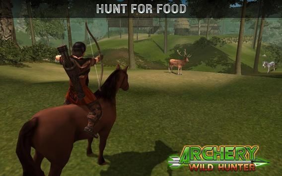 Jungle Archery Wild Hunter screenshot 13