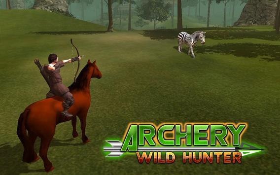 Jungle Archery Wild Hunter screenshot 6