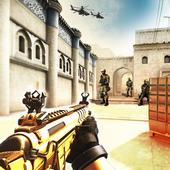 Counter Terrorist Swat Sniper icon