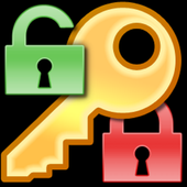File Encrypt (Encryption App) icon