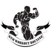Gym Workout Schedule icon