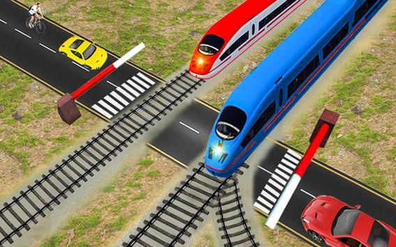 ... Indian Train Games 2017 apk screenshot ...