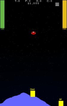 Lunar Lander Express apk screenshot