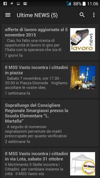 VASTO_M5S screenshot 1