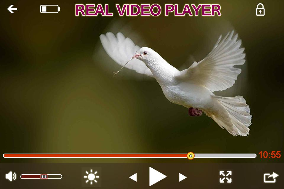 Real Player for Android - APK Download