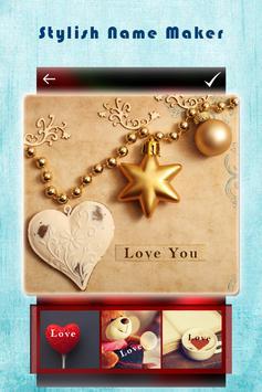 Stylish Name Maker : Generator apk screenshot