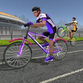 Extreme Freestyle Cycle Racing icon