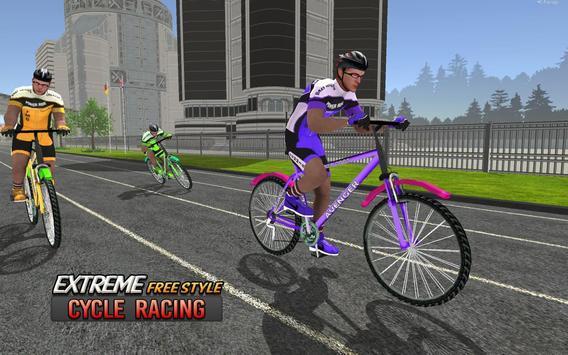 Extreme Freestyle Cycle Racing screenshot 4