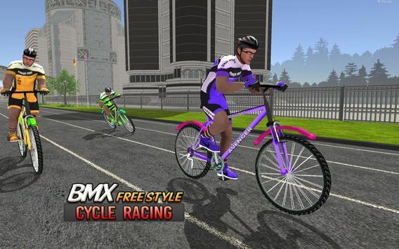 Extreme Freestyle Cycle Racing screenshot 5