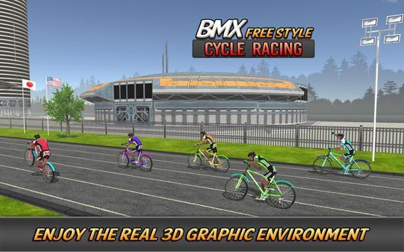 Extreme Freestyle Cycle Racing screenshot 6
