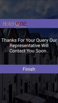 Hotel.One screenshot 4