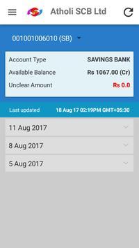 Atholi Service Co-op Bank screenshot 4