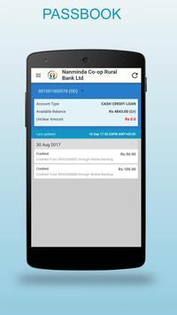 NanmindaCoOperativeRural Bank screenshot 3