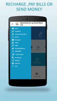 NanmindaCoOperativeRural Bank screenshot 1