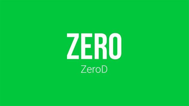 ZeroD (Unreleased) screenshot 1