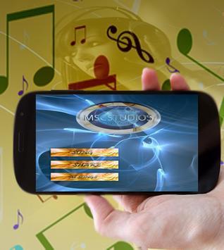 Canciones Vicente Fernandez Hits apk screenshot
