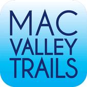 Macquaire Valley Trails icon