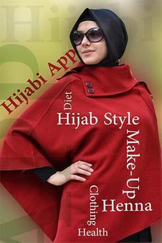 Hijabi poster