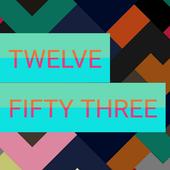 TextO'Clock : A Text Clock Widget icon