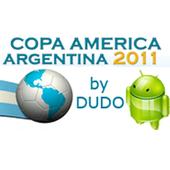Copa America 2011 by Dudo icon