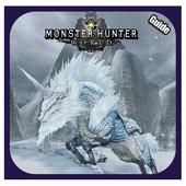 Monster Hunter World Guide icon