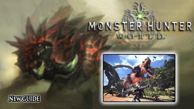 Monster Hunter World Guide screenshot 3