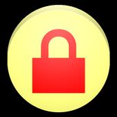 Internet(Data/Wifi) Lock Lite icon