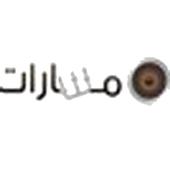 قناة مسارات على كيك icon