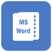 Tips MS Word Free icon