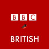News BBC British icon