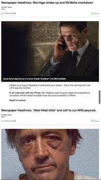 News BBC British screenshot 5
