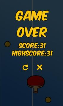 Ping Pong Game apk screenshot