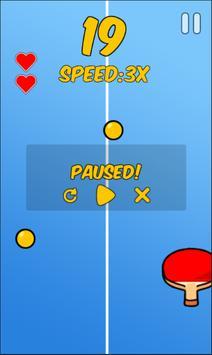 Ping Pong Game screenshot 2