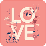 Romantic Love Msgs APK